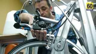 12 vélos de ville - Banc d'essai (60 Millions de consommateurs)