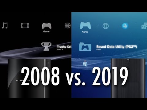 This PS3 Hasn't Been Updated in 10 YEARS: Here's What it Can and Can't Do.