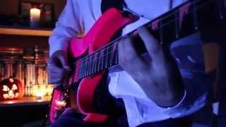 Beetlejuice Theme (Guitar Cover)
