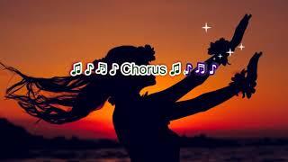 Bholi Surat-Albela-Karaoke-Highlighted lyrics