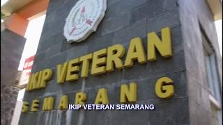Mars IKIP Veteran Semarang Video Clip