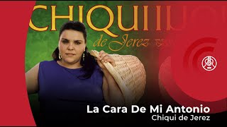 Video Chiqui de Jerez  - La cara de mi Antonio - yali yali (con letra - lyrics video) download MP3, 3GP, MP4, WEBM, AVI, FLV Juli 2018