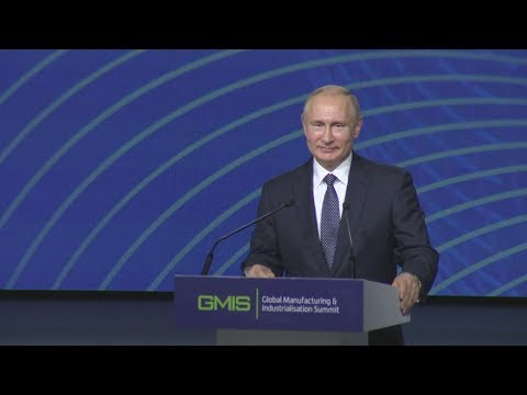 Путин за термояд, червей и ему не нужна кровь грузина-мерзавца