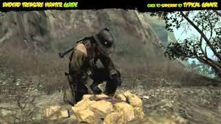 Red Dead Redemption - Undead Treasure Hunter Guide