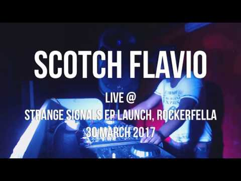 Scotch Flavio Live At Kat La Kat's EP Launch