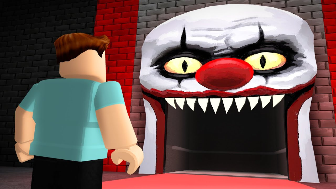 THE INSANE ELEVATOR IN ROBLOX! thumbnail