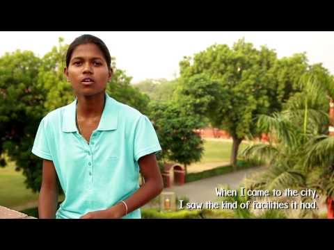 NINEISMINE - Global Goal 10  - Reduce Inequality - Malavath