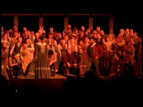 Nauvoo Pageant - A Glimpse 2014