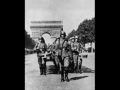 Fud Candrix & Django: Seul ce soir, Paris 1940