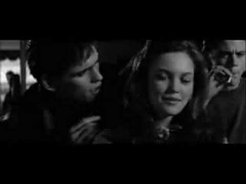 The Outsiders- Leavin' [Dally and Cherry] - YouTube