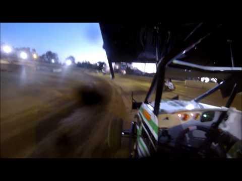 Sidewinder Sprints Feature #1 @ Shippensburg Speedway  9/27/2014