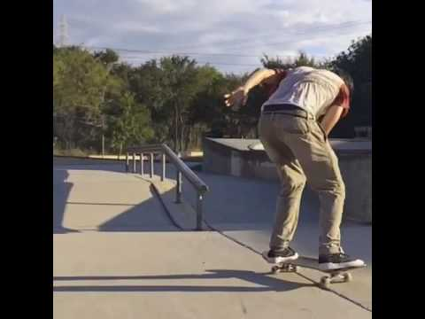 The Unknown Skate Video