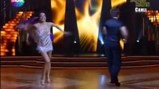 Nikolay Manolov & Azra Akin -Mambo,Yok Boyle Dans