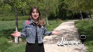 Elisa Almagro - Me introduciré de nuevo en la cocina