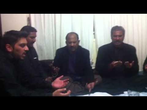 Download Katri Bawa - Ya Hazrat-E-Abbas Alamdar Madad Kar (Dua)