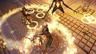 Kyn - Gameplay Trailer