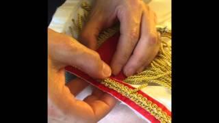 No Sew DIY Prince Charming Costume