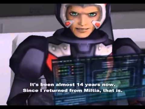 Xenosaga Episode I:  Der Wille zur Macht - Part 3
