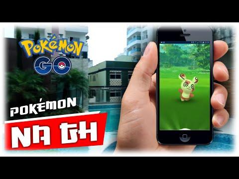 Fiz Um Combo TRIPLO Pokémon GO na GH da GeO!! thumbnail