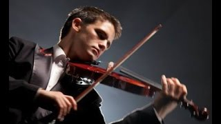 get low dillion francis amazing violin cover
