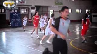Sara Sossa Selección Colombia Baloncesto