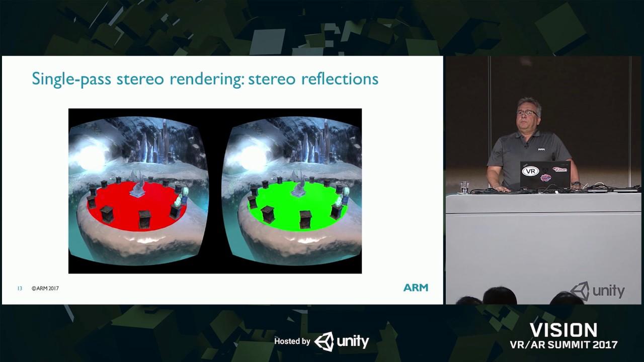 Virtual Reality | Virtual Reality Tutorials – Arm Developer