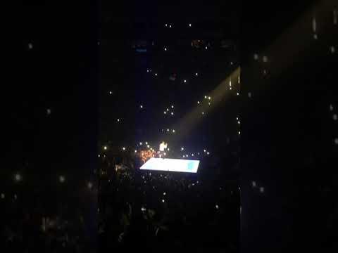 J Balvin - Reggaeton live Arena monterrey 🇲🇽 2018 vibras tour