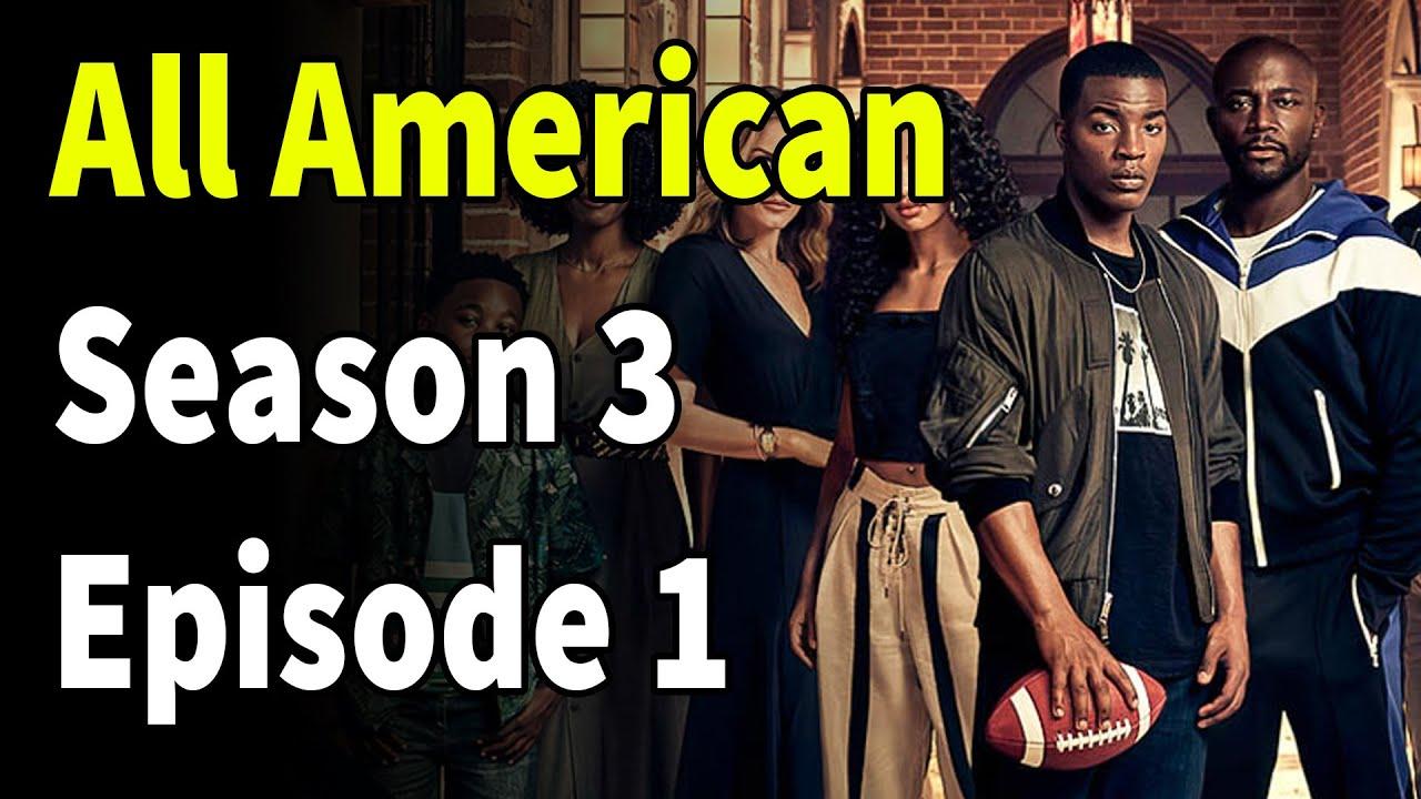 Download All American Season 3 Episode 1 Preview and Season 2 Recap