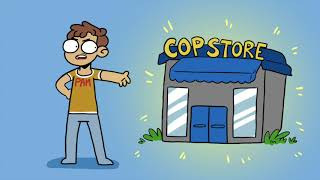 """""""Stealing"""" -MBMBAM Animatic"""