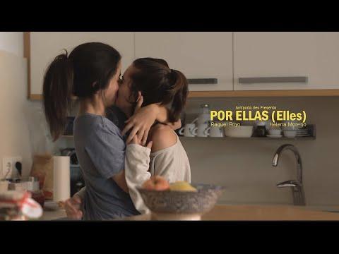 Por Ellas (Elles) - Lesbian Shortfilm- (Eng Sub)