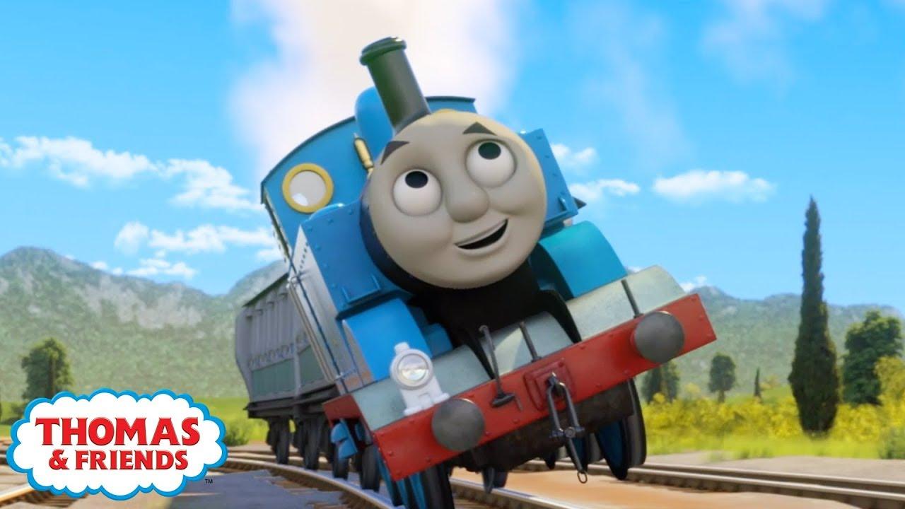 1d28947cf1d7 Digs & Discoveries Trailer | Thomas & Friends UK | Videos for Kids