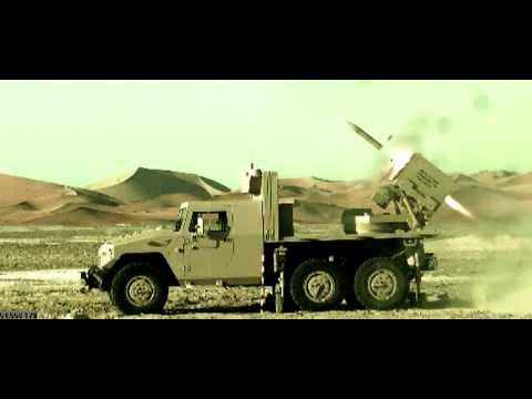 Emirates Defense Technology Heavy Equipment