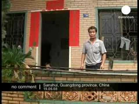 Sanshui - Guangdong province - China