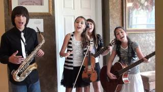 O Sole Mio  Neapolitan song written in 1898 Castillo Kids Aug 10 2011