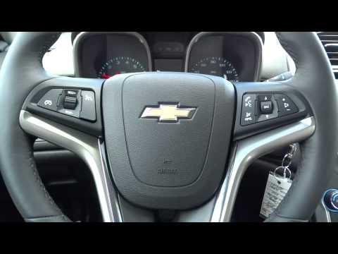 2014 Chevrolet Malibu Charleston, WV, Beckley, Princeton ...