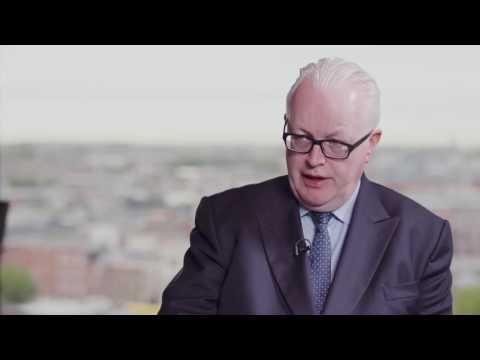 QB4 2016: Gabriel Fagan, Chief Economist, Central Bank of Ireland