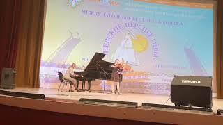 Э. Лолашвили. Музыка к телесериалу «Ликвидация»