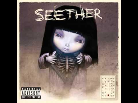 Seether-Fallen