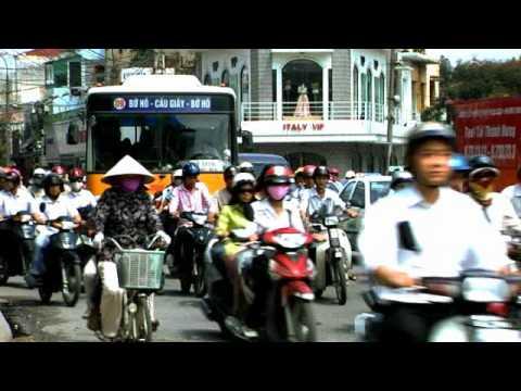 Viet Nam Helmet Law
