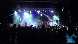 Concert Algemesí 2016 - Big Bang - Nius de Nit