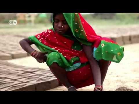 Slavery in the 21st century   DW Documentary
