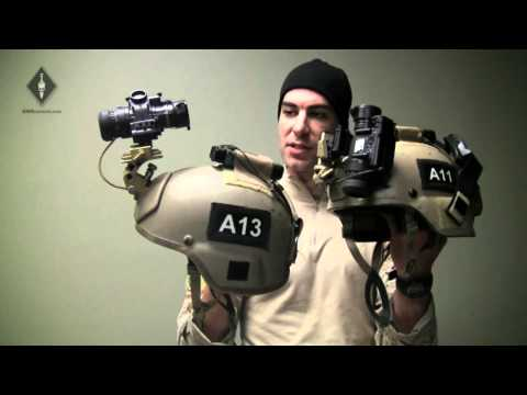 Green Mountain Rangers : Night Vision Mounts and Night Vision Optics Review