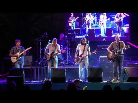 Ito & The Trails    ROUTE 66 directo desembarco rock