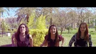 Fight Song (Cover by Cimorelli) - IES La Bahia 2016