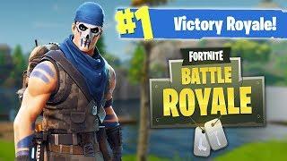 LEGENDARY SOLO WINS!! (Fortnite Battle Royale)