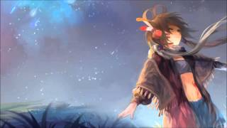 Nightcore - Infinity ( Accoustic - Against The Current )