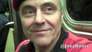 Curtis Sliwa Speaks about his history with Howard Stern