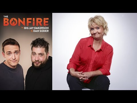 The Bonfire - Discovering Christian Comic Chonda Pierce