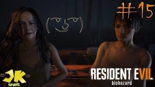 Resident Evil 7: THREESOME! #15