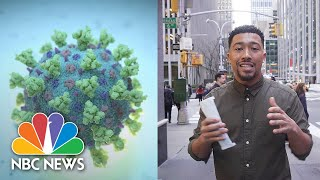 The BETTER Way To Protect Yourself From Coronavirus | Better | NBC News